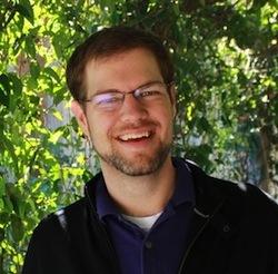 Michael Ashenfelter, LPC